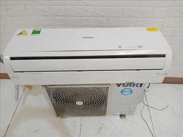 Máy lạnh YUKI YK-18MAB cũ