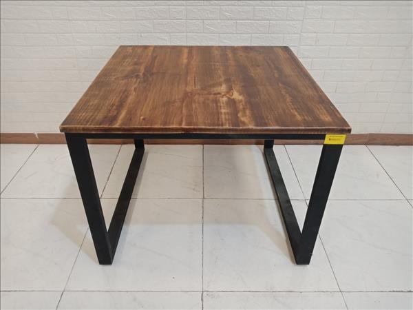 Bàn làm việc gỗ thông SP010238