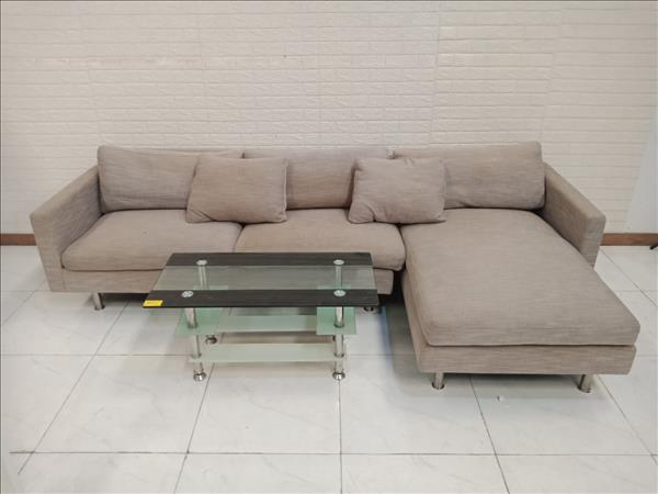 Bộ sofa góc chữ L SP010483