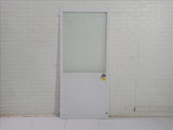 Cửa nhôm kính SP010527
