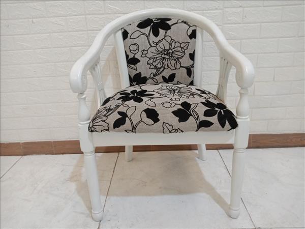 Ghế bàn trà gỗ cao su cũ SP010263