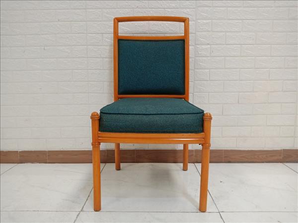 Ghế bàn trà gỗ cao su SP010345