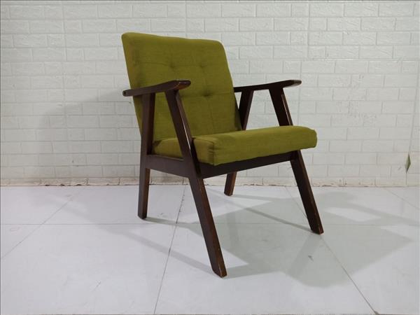 Ghế cafe gỗ cao su SP010446