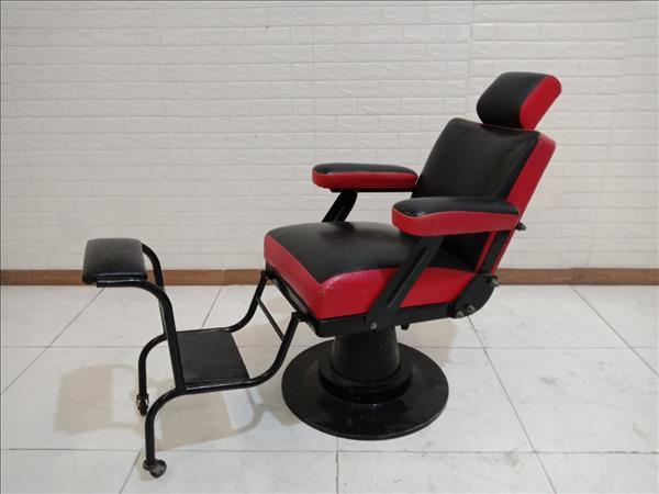 Ghế hớt tóc cũ SP010303.1