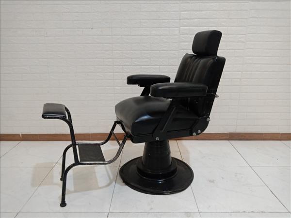 Ghế hớt tóc cũ SP010303