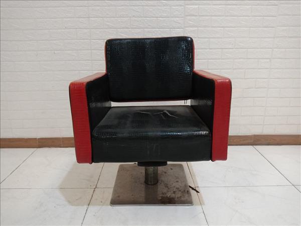 Ghế làm tóc cũ SP010298.1