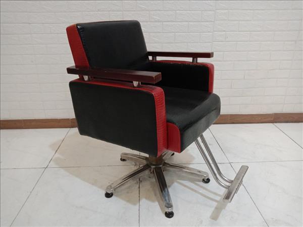 Ghế làm tóc cũ SP010298