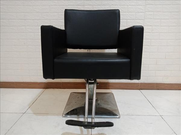 Ghế làm tóc cũ SP010298.4