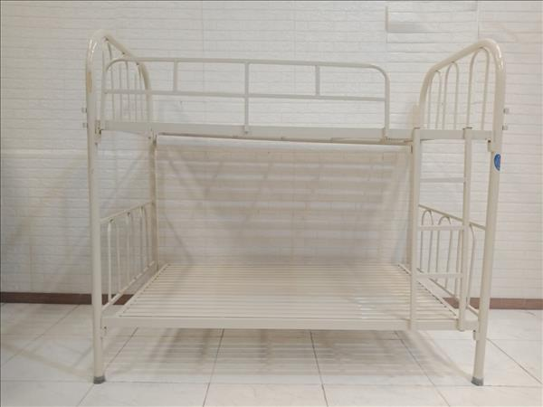 Giường tầng sắt cũ SP010171