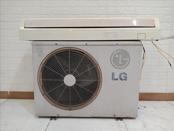 Máy lạnh LG J-C18D cũ