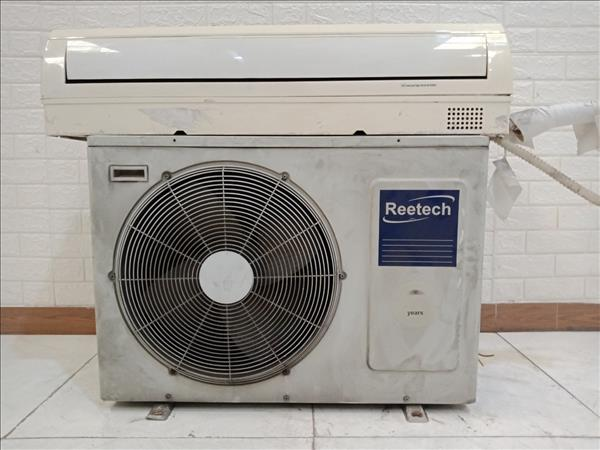 Máy lạnh REETECH RT18-DD cũ