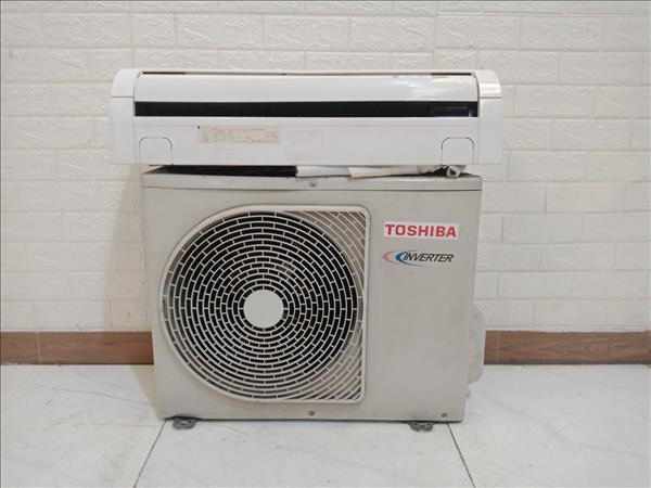 Máy lạnh TOSHIBA inverter RAS-225G cũ