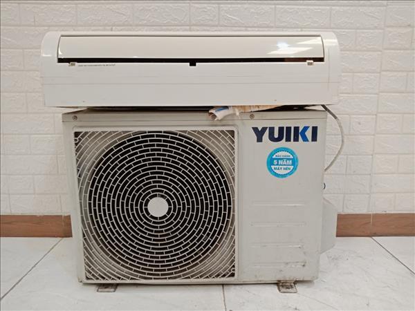 Máy lạnh YUKI YK-09MAB cũ