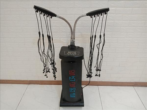 Máy uốn tóc Toni&Guy cũ SP010304