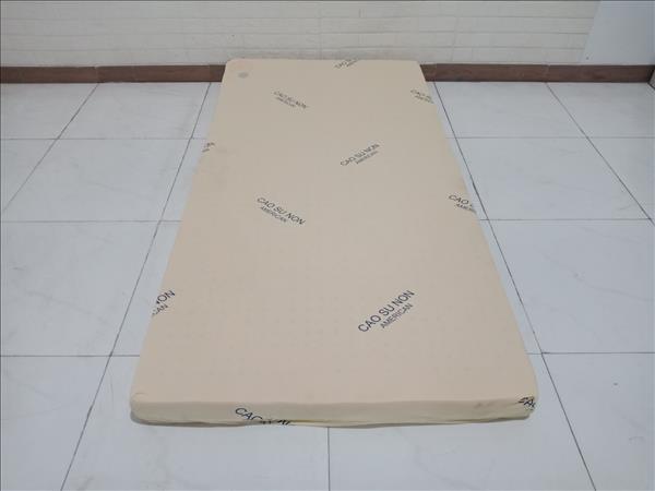 Nệm cao su non cũ SP010349