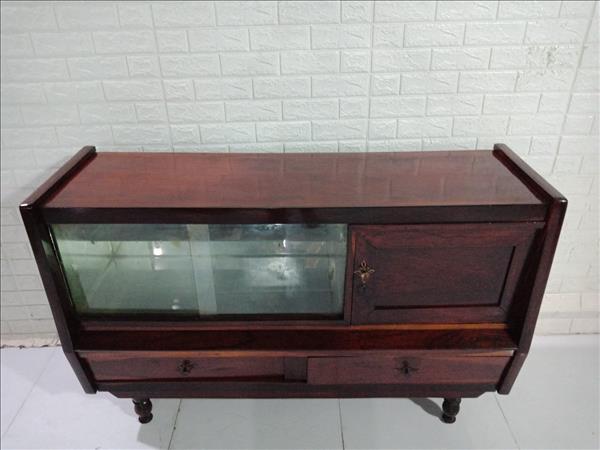 Tủ búp phê gỗ Gõ đỏ SP010078
