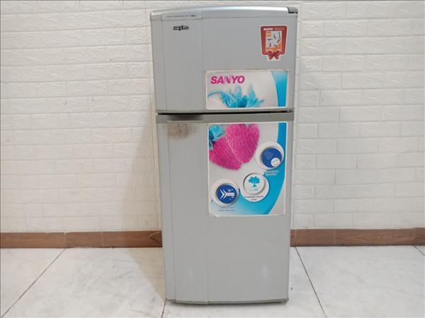 Tủ lạnh Sanyo SR-11JD cũ