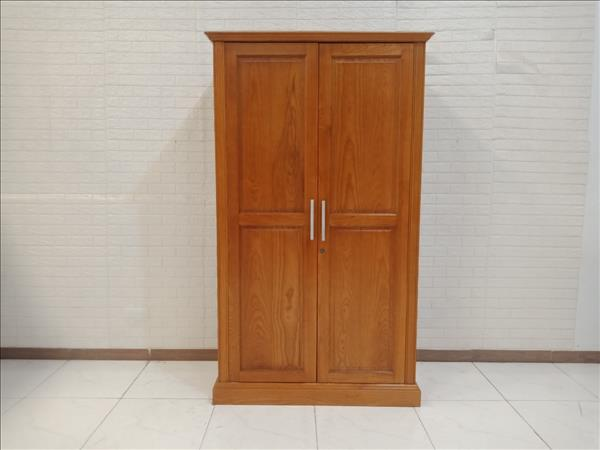 Tủ quần áo gỗ Sồi SP010179