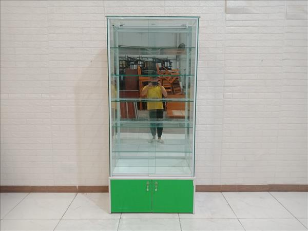 Tủ trưng bày cũ SP010190