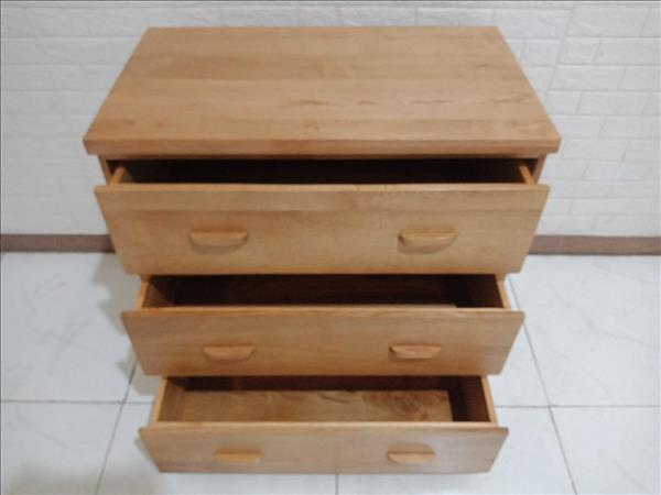 Tủ commost gỗ Sồi Nga cũ SP010250