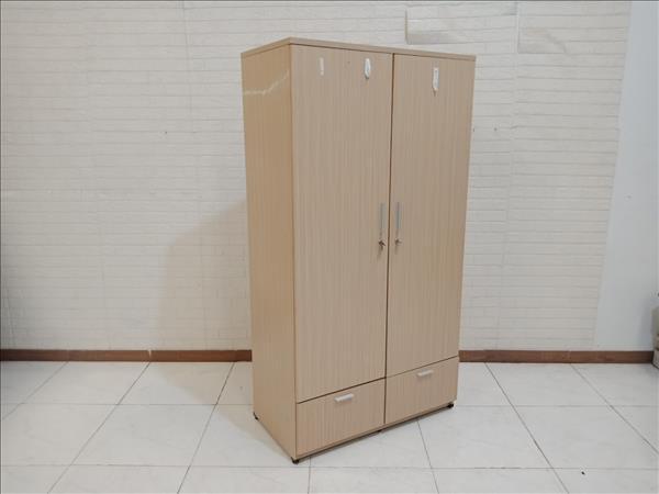 Tủ quần áo cũ SP010356
