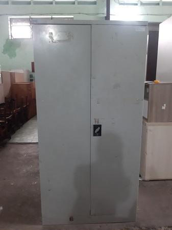 Tủ hồ sơ sắt cũ SP014285