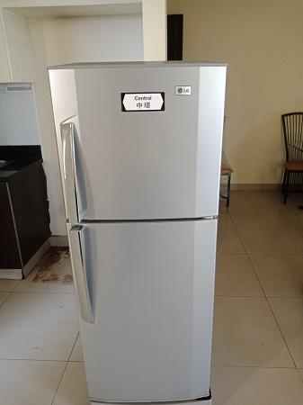 Tủ lạnh LG 175 lít GN-185VS cũ SP014339