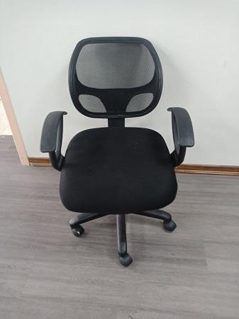 Ghế làm việc cũ SP014351