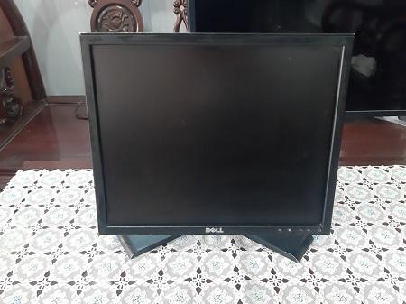 Màn hình máy tính DELL 14 inch REV-E03 cũ SP014444