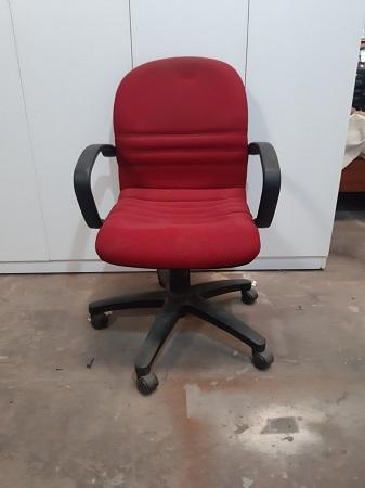 Ghế làm việc cũ SP014477.1