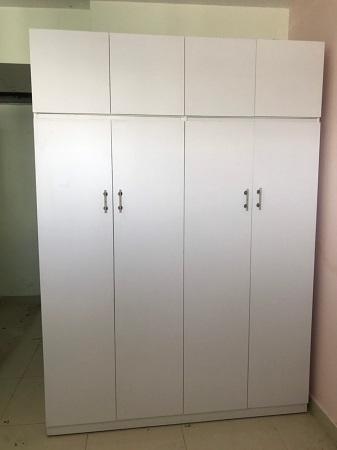 Tủ quần áo cũ SP014489