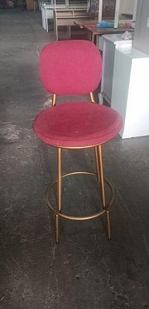 Ghế cafe cũ SP014508