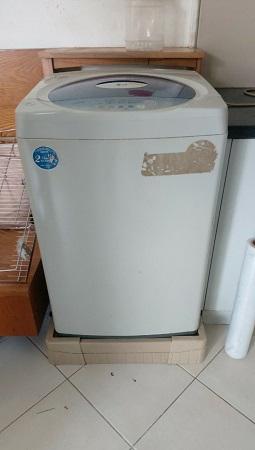 Máy giặt LG 6.4 kg WF-S640VH  cũ SP014513