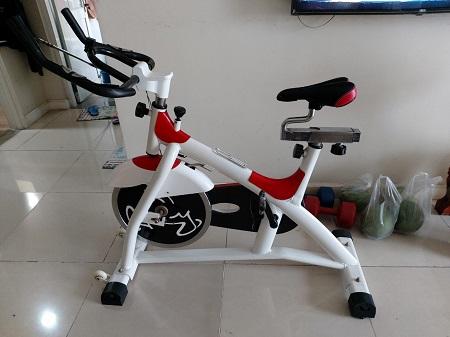 Xe tập thể dục cũ SP014522