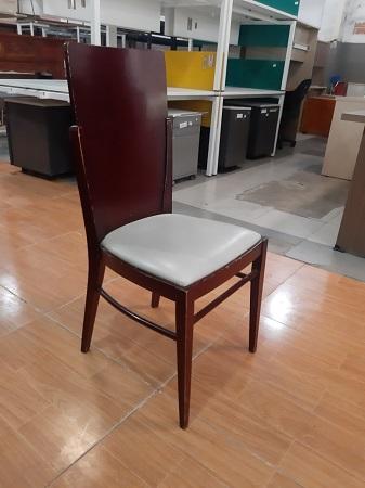 Ghế bàn ăn cũ SP014473