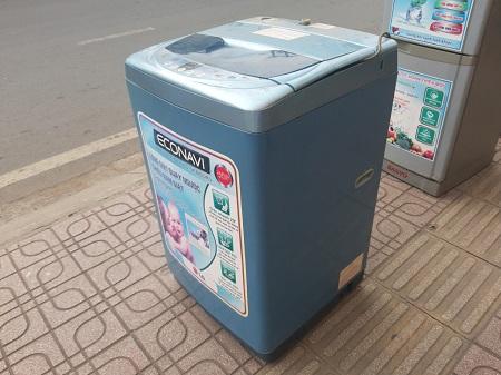 Máy giặt LG 7.0 kg WF- 7786TTC cũ SP014567