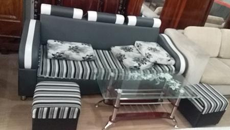 Bộ sofa cũ SP016141
