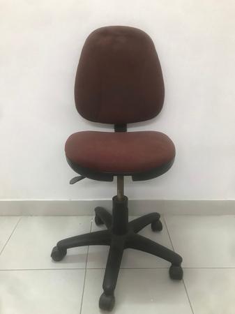 Ghế làm việc cũ SP016151