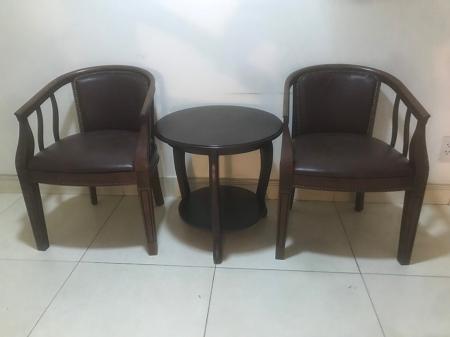 Bộ bàn trà cũ SP016156