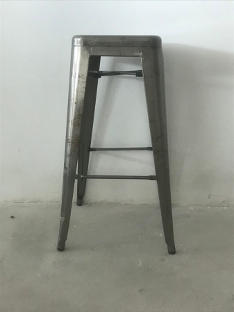 Ghế đôn cũ SP016169