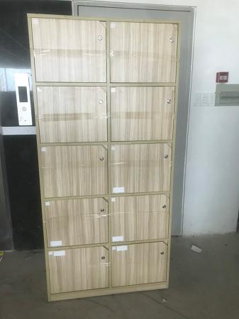 Tủ locker cũ SP016174.1