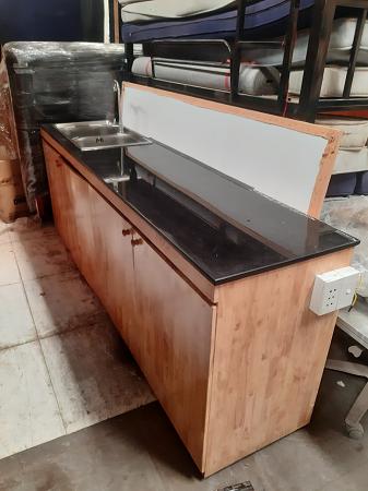 Kệ bếp cũ SP016191