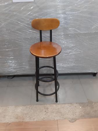 Ghế bar cũ SP016205