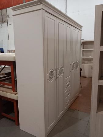 Tủ quần áo cũ  SP016241