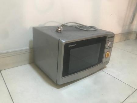 Lò vi sóng  Sharp R-21A1(S)VN cũ SP016160