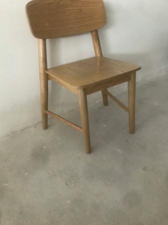 Ghế cafe cũ SP016172