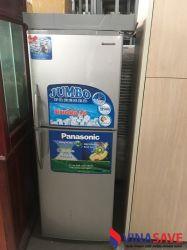 Tủ lạnh Panasonic NR-BJ225SNVN 188 lít