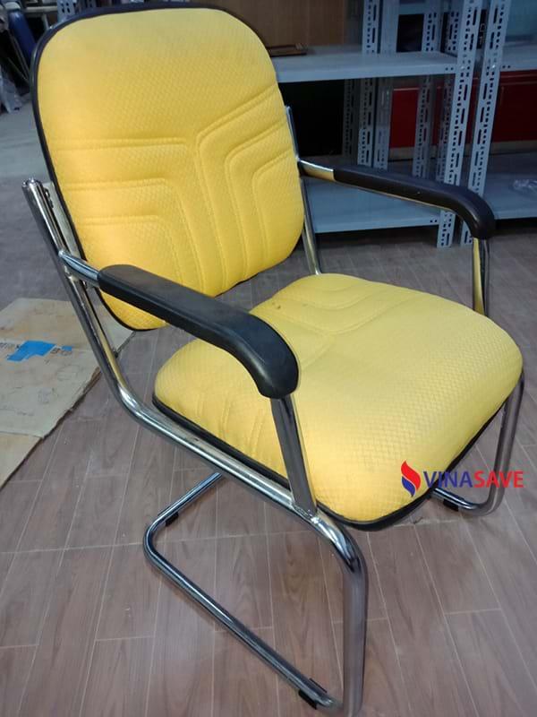 Ghế chân quỳ cũ SP000499