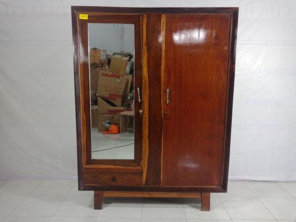 Tủ quần áo cũ SP005500