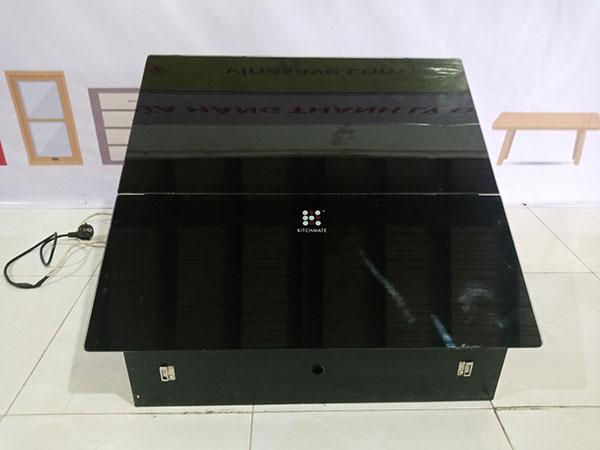 Thanh lýMáy hút khói Kitchmate KE1310 đã qua sử dụng còn tốt, giá rẻ